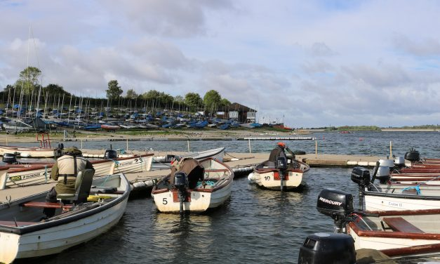 New Haylie fly fishers win the John Watts